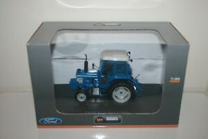 Ford  6610 2wd Universal Hobbies 1:32