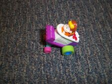 Mcdonald's happy meal toy 1991 Back to the Future Marty Mcfly (B-5-used)