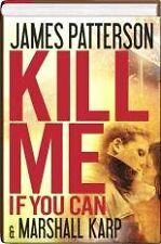 Kill Me If You Can - Large Print