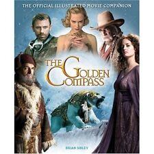 Philip Pullman GOLDEN COMPASS MOVIE COMPANION nicole kidman northern lights