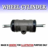 WC Fit Drum Brake Wheel Cylinder Rear W37277 WC37277 Toyota Isuzu Buick