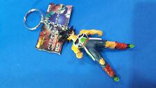 Dragon Ball Z Key Chain Figure Figurine Bardock BANPRESTO