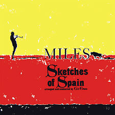 Miles Davis – Sketches Of Spain CD
