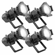 MARQ Lighting Onset 120WW Warm White LED Ellipsoidal 4-Pack