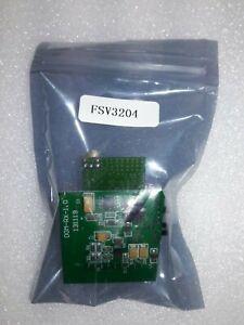 Fat Shark FSV3204 PRE/TEL 5G8 RX PCB