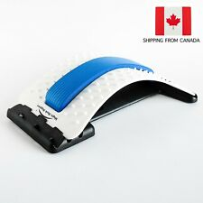 Multi-Level Back Stretcher Lumbar Support for Back Pain Relief