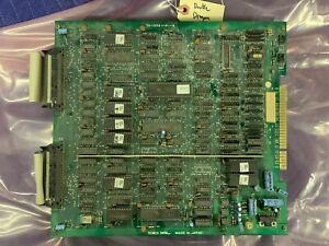 Double Dragon pcb - Technos 1987