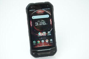 SIM FREE Japan Smartphone au KYOCERA KYV41 TORQUE G03 BLACK (313)