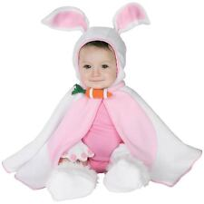 Lil' Bunny Baby Costume ( Size 0-9 Months ) 11742