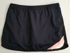 Tail Tech Performance Skort Skirt Womens Size S Golf Tennis Athletic Black (Z