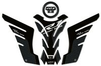 Kit ADESIVI GEL RESINA 3D PROTEZIONI compatibili x moto YAMAHA YZF R1 2015-2020
