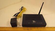 Embarq 660 Series Router Model EQ-660HW  (ADSL-Gateway)