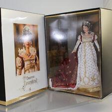 Mattel - Barbie Doll - 2005 Empress Josephine (Gold Label) *Non Mint Box*