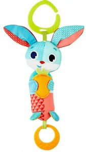 BABY | TINY LOVE | THOMAS WIND CHIME STROLLER TOY - BNWT
