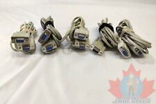 Female Serial DB9 to Female Serial DB9 Cable - 6ft - Used