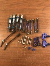 Traxxas Slash 2wd Upgrade Parts