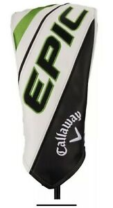 New Callaway Epic Speed / Epic Max LS Driver Headcover