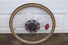 vintage Schwinn bicycle 5 speed 1970 COLGATE REAR tire and wheel 26 x 1 3/8