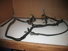 2003 SKI-DOO SUMMIT MXZ 800 HO SNOWMOBILE WIRE HARNESS