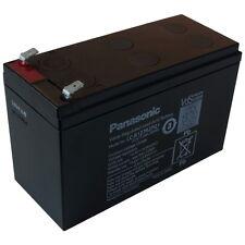 Panasonic LC-R127R2PG1 Blei-Akku 12V 7,2Ah Lead-Acid Batterie Bleigel USV 855481