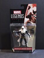 Hasbro Marvel Legends Series 3.75 Moon Knight Figure
