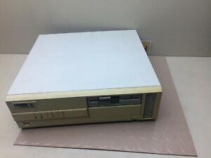 Vintage Computer Packard Bell Legend 386x Desktop