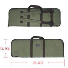 Tourbon  Backpack Gun Slip Rifle Shotgun Carrier Take Down Bag Tactical Military
