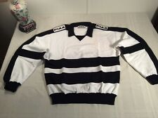 FORMULA 1 - Vintage TYRRELL / PIAA WORLD GRAND PRIX RACING Travel Sweater (L)