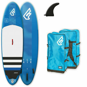 Fly Air Inflatable Sup, Fanatic