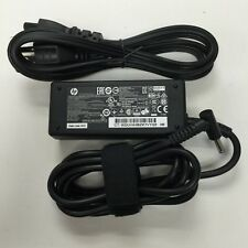 New Genuine HP 45W AC Power Charger Adapter 741727-001, 741553-850, 854054-002