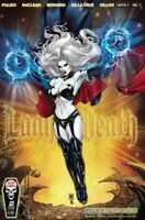 LADY DEATH SCORCHED EARTH 2  CVR A STANDARD (MR) (COFFIN COMICS) 72420