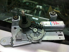 PORSCHE 911 996 REAR WIPER MOTOR