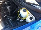 RHD (231) Mazda RX-8 Oil Metering Pump (Sohn) Adapter Install Support Kit