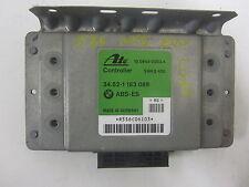 BMW Bosch Control Unit ECU ABS Anti Lock Brake System 3452 1163089 5WK8405 #133
