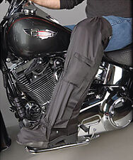 Goldwing GL1800 GL1500 All Mortorcycles Hopnel Rain Gators BRG200 Fits All !
