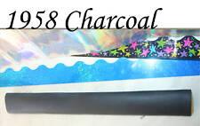 Corvette  Parts 1958 Grab Bar cover only Charcoal Pebble Grain Al Knoch