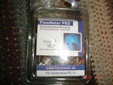PC water/liquid cooling Innovatek Flow Meter PRO rev3.6