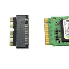 M key M.2 SSD Adapter for 2013 2014 2015 MACBOOK Air A1465 A1466 Pro A1398 A1502