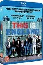 This Is England Blu-ray 2013 Region 2