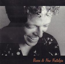 BOCCA & NEW NOSTALIGIA ( = Bokke Rypma) (2004 CD FRIESE SINGER/SONGWRITER)