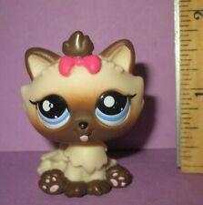 Littlest Pet Shop LPS Dog Popular AUTHENTIC Himalayan Cat #2545 Rare HTF!!