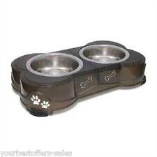 Loving Pets Dog Bowls Dog Bowl Set Dog Supply Dog Feeding Bowls Dog Diner Small