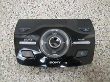 13-16 Ford Escape C-Max CJ5T-18K811-FD Sony Radio Bezel Face Plate Control Panel