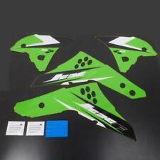 Kit déco Ace 4 pièces pour moto Kawasaki 250 KXF 2006 2007 2008 0505282 Neuf