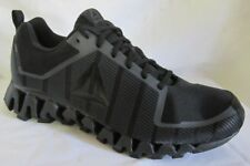 b65ad6b8a6f Reebok ZigTech Zigwild Tr 5.0 Black Men Running Shoes 10