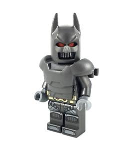 Lego Batman 76110 Heavy Armor Super Heroes Minifigure