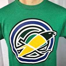 California Golden Seals Oakland SJ Sharks SGA T-Shirt Medium Mens 2017 50th
