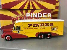 Pinder Circus Collection: Electrics Truck