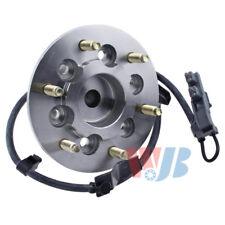 Wheel Bearing and Hub Assembly fits 2006-2008 Isuzu i-290 i-280  WJB