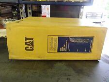 Caterpillar CAT 325 325 L 325 LN Repair Service Manual